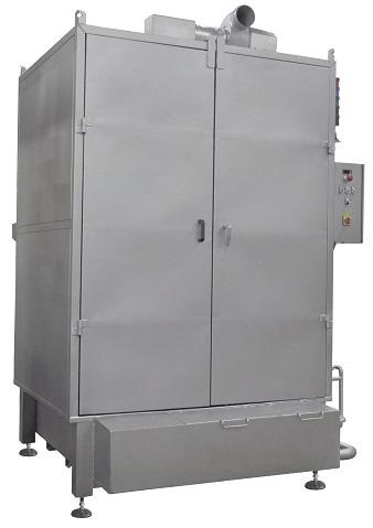 Storm - Washing Machine for Smoking Trolleys